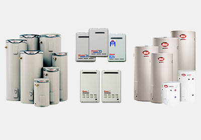 plumbing-hotwater